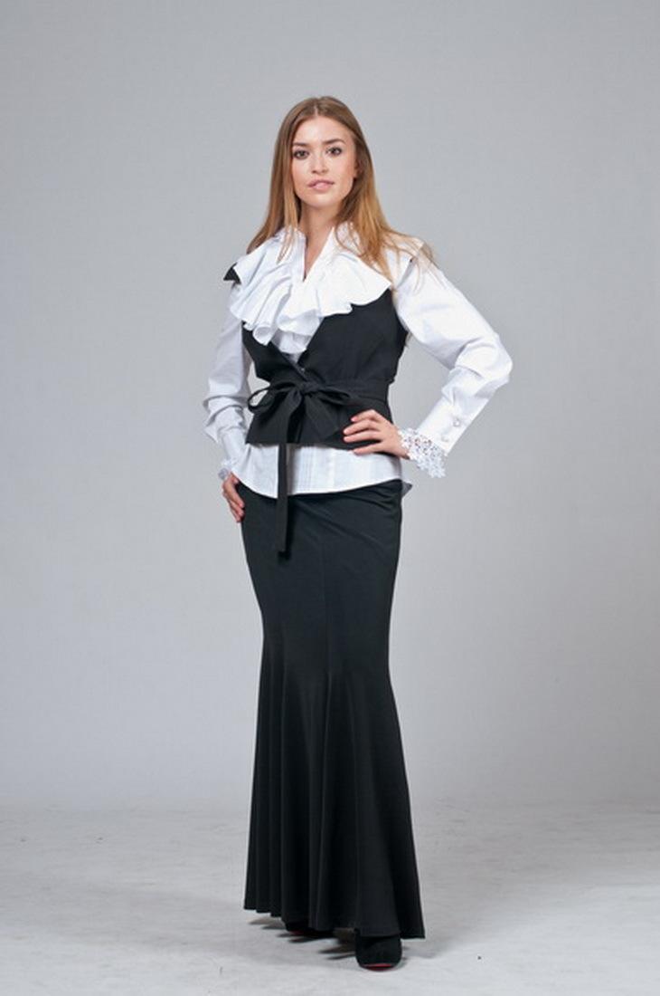 Блузки Безрукавки В Новосибирске