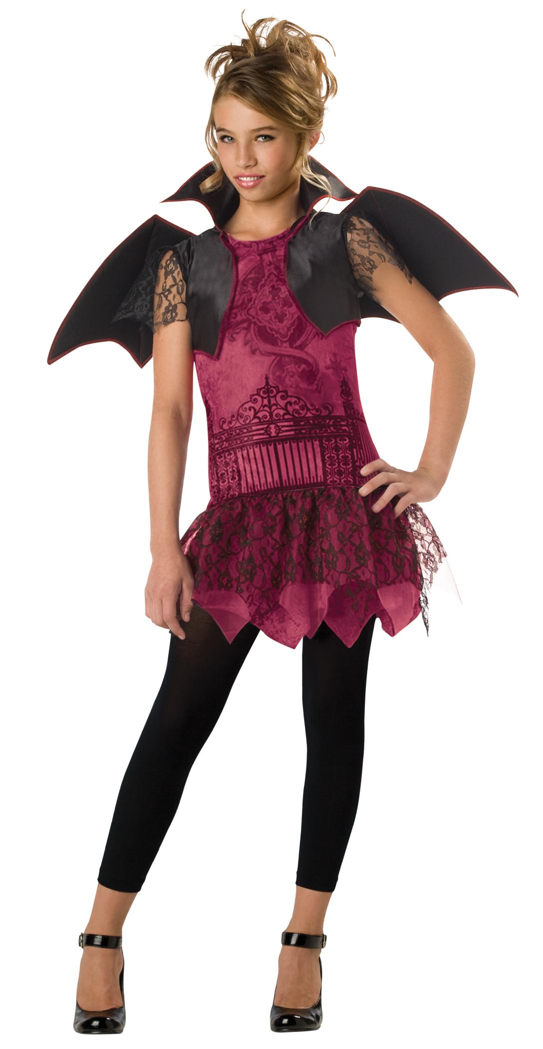 Новогодний костюм своими руками для девочки подростка