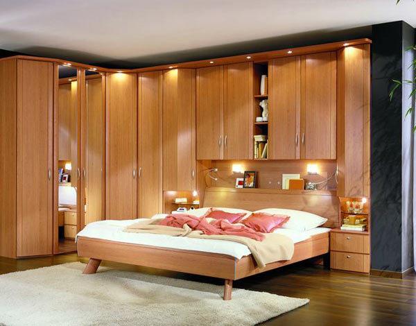 Спальня 15 м фото дизайн